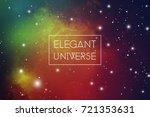 Elegant Universe Science...