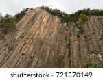 guzelcehisar bart n west black... | Shutterstock . vector #721370149