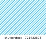 diagonal stripe pattern vector | Shutterstock .eps vector #721433875