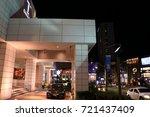 cityscape of guam   guam usa  ... | Shutterstock . vector #721437409