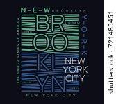 vector illustration on the... | Shutterstock .eps vector #721485451