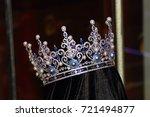 phuket  thailand   august 08 ... | Shutterstock . vector #721494877