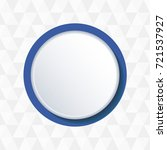 button or badge template....