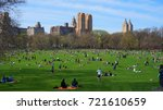 april 2014  photo of iconic... | Shutterstock . vector #721610659