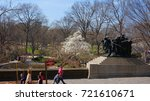 april 2014  photo of iconic... | Shutterstock . vector #721610671