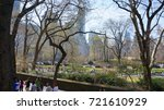 april 2014  photo of iconic... | Shutterstock . vector #721610929