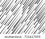 abstract diagonal striped... | Shutterstock .eps vector #721617055