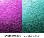 pink and blue background.... | Shutterstock . vector #721618219