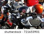 petaling jaya  malaysia  ... | Shutterstock . vector #721653901
