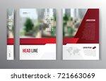 Modern Business Brochure ...