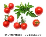 Tomatoes Collection Of Whole...
