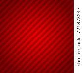 red background advertising... | Shutterstock .eps vector #721878247