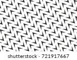arrows pattern geometric vector ... | Shutterstock .eps vector #721917667