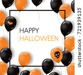 Halloween Greeting Template....