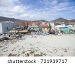 Philipsburg Hurricane Irma Pos...