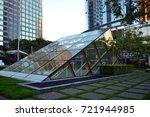 vancouver  british columbia ...   Shutterstock . vector #721944985