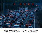 watford  uk   september 24 ... | Shutterstock . vector #721976239
