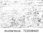 black and white grunge urban... | Shutterstock . vector #722038465