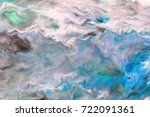 watercolor abstract bright...   Shutterstock . vector #722091361