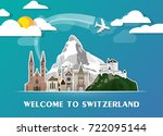 Switzerland Landmark Global...