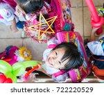 hanoi  vietnam   september 24 ...   Shutterstock . vector #722220529