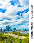 perth  australia   september 6  ... | Shutterstock . vector #722230339