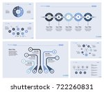 six production slide templates...