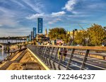 serbia  belgrade   september 13 ... | Shutterstock . vector #722464237