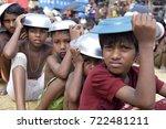 coz's bazar  bangladesh  ...   Shutterstock . vector #722481211