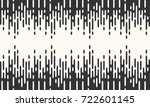 black and white background with ... | Shutterstock .eps vector #722601145