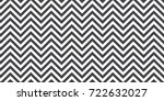 seamless repeatable minimal zig ... | Shutterstock .eps vector #722632027