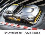 frankfurt  germany  sep 12 24 ...   Shutterstock . vector #722645065