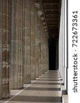 regensburg  germany   august 05 ... | Shutterstock . vector #722673361
