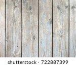 old wooden floor texture | Shutterstock . vector #722887399