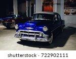 st petersburg  russia   june 1  ... | Shutterstock . vector #722902111