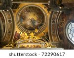 St. Isaac's Cathedral Interior...