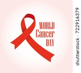 breast cancer awareness month... | Shutterstock .eps vector #722916379