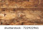 wood oak texture | Shutterstock . vector #722922961