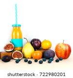 Multivitamin Juice With Organi...