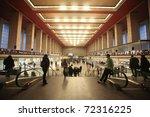 berlin   january 21   entrance... | Shutterstock . vector #72316225