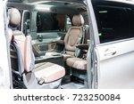 frankfurt  germany  sep 12 24 ... | Shutterstock . vector #723250084