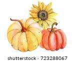 Autumn Composition Of...