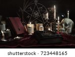 Witchcraft Composition With...