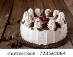 "cake ""black forest"" or... 