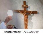 Mass Catholic   Mass In The...