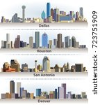 vector collection of united... | Shutterstock .eps vector #723751909