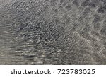 the curves and gleams of water...   Shutterstock . vector #723783025