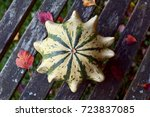 crown of thorns ornamental...   Shutterstock . vector #723837085