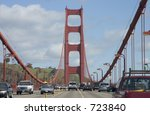 Traffic On San Francisco's...