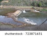 bridge | Shutterstock . vector #723871651